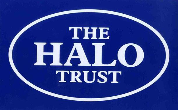 """""""HALO Trust"""" ile ilgili görsel sonucu"""