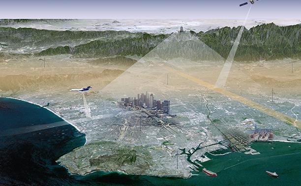 image: megacities.jpl.nasa.gov